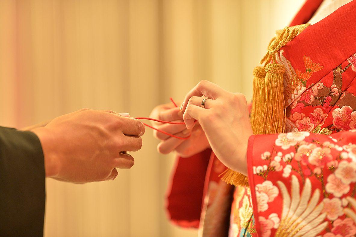 和ごころ結婚式 いとむすび とは